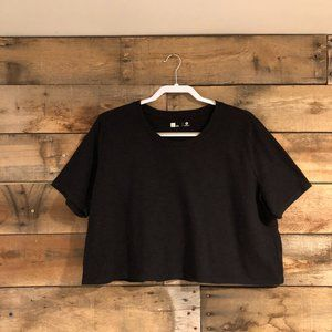 Xersion cropped t-shirt